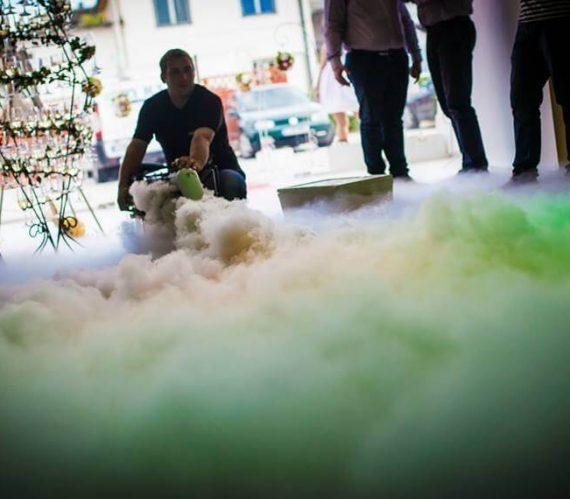 dry-ice-gheata-carbonica-artificii-nunti-cluj